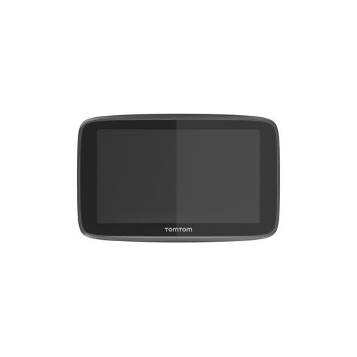 navigatori satellitari gps tomtom go 5200 navigatore mappe a vita auto ebay. Black Bedroom Furniture Sets. Home Design Ideas