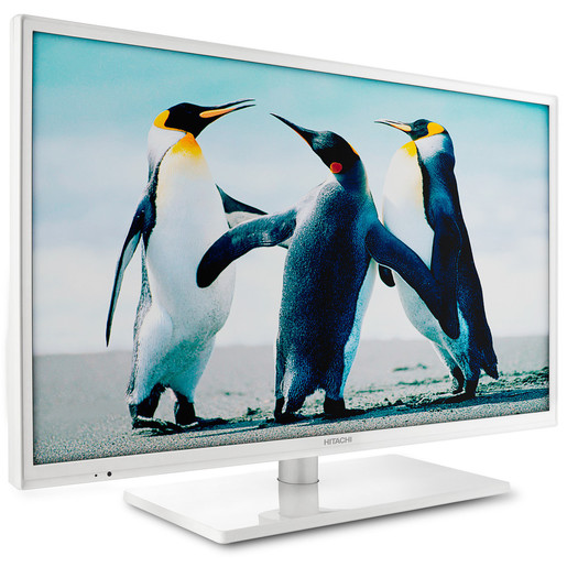 Image of Hitachi 32 HB 11 W 05 W I 32'' HD 300cd/m² Bianco 12W