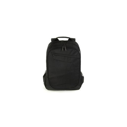 Tucano Lato borsa per notebook 43,2 cm (17'') Backpack case Black