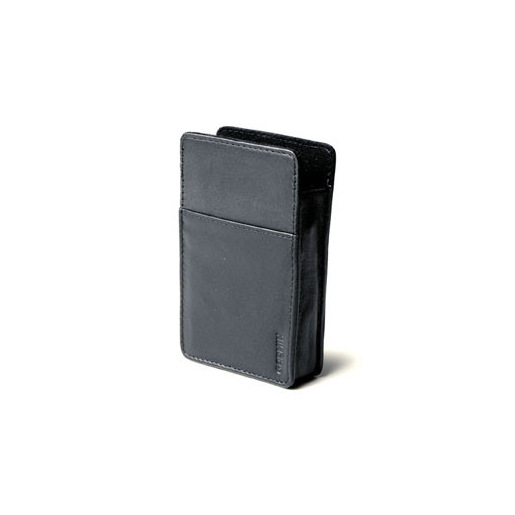 Image of Garmin Leather carrying case Nero Pelle