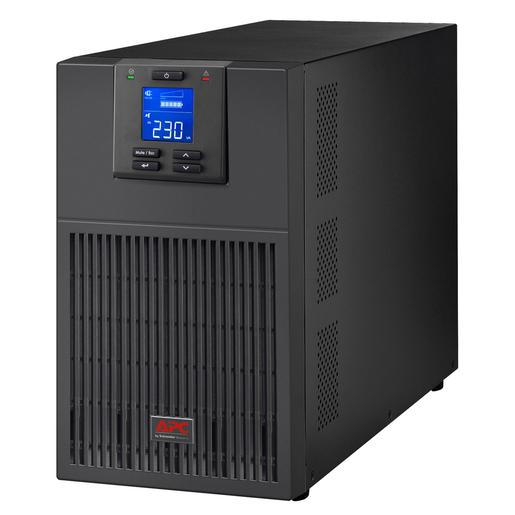 APC SRV3KI gruppo di continuità (UPS) Doppia conversione (online) 3000