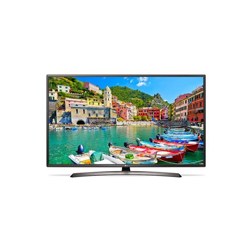 Image of LG 43LJ624V 43'' Full HD Smart TV Wi-Fi Nero LED TV