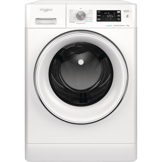 Whirlpool FFB 9248 CV IT lavatrice Libera installazione Caricamento fr