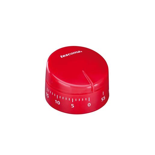 Image of Tescoma Timer da cucina 60 min Rosso PRESTO