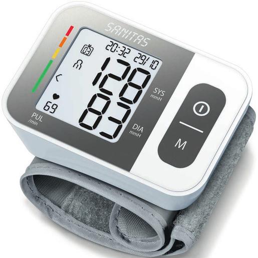 Beurer SBC 15 Polso Misuratore di pressione sanguigna automatico 2uten