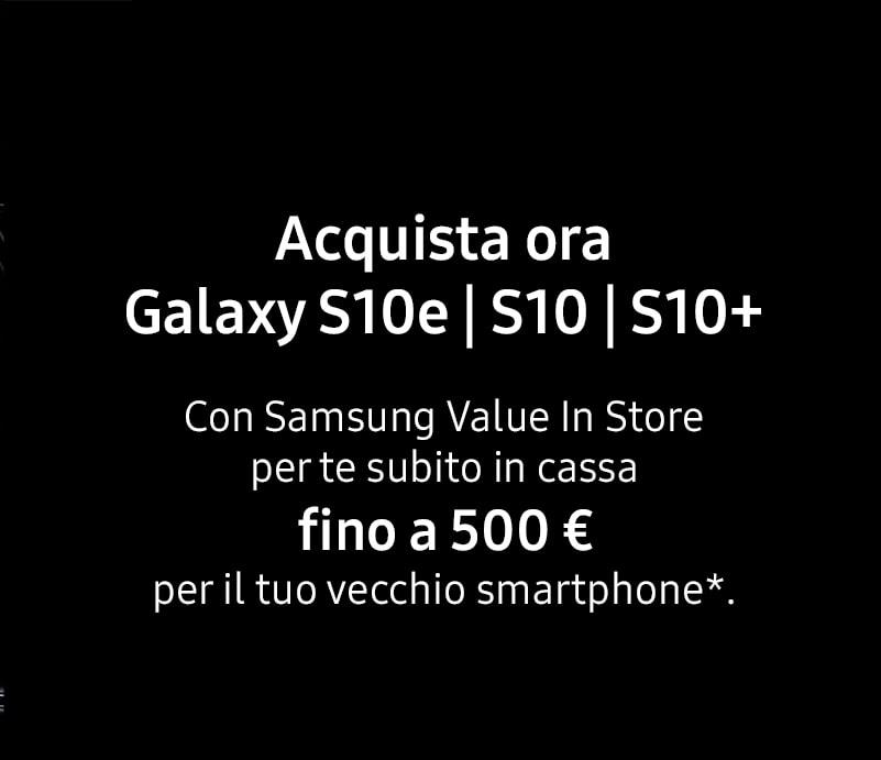 Samsung - Galaxy S10