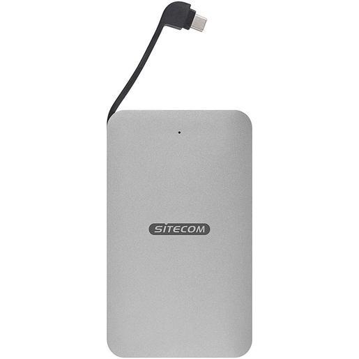 Sitecom MD 401 docking station per unità di archiviazione USB 3.1 (3.1
