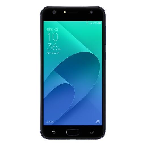 Image of ASUS ZenFone 4 Selfie ZD553KL Doppia SIM 4G 64GB Nero