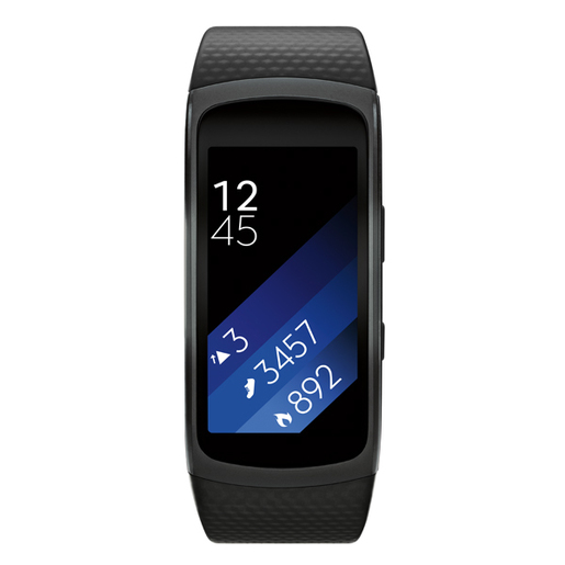 Samsung Gear Fit2 1.5 OLE