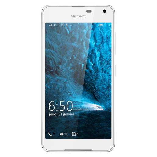 Microsoft Lumia 650 16GB 4G Bianco
