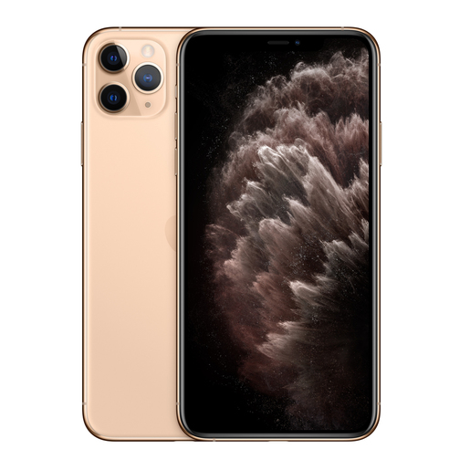 Image of Apple iPhone 11 Pro Max 64 GB Oro