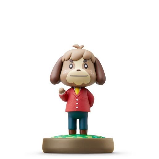 Image of Nintendo amibo Digby