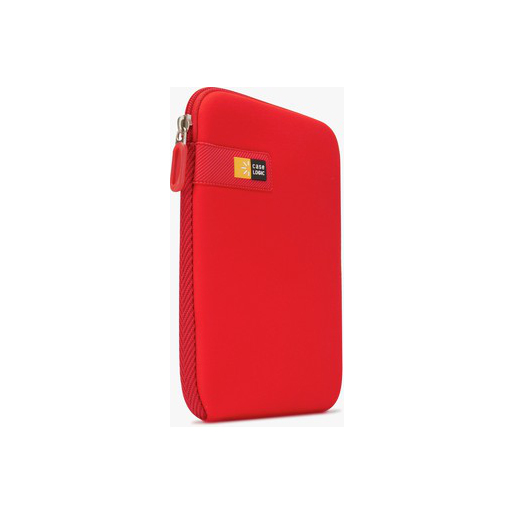 Case Logic LAPST 107 per tablet fino a 7'', rosso