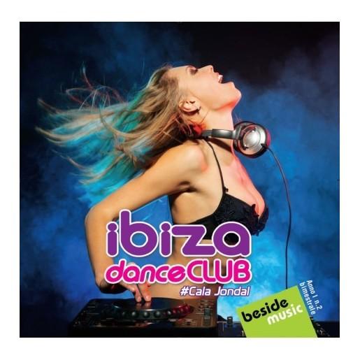 Image of Ibiza Sound Cala Jondal (4 CD)
