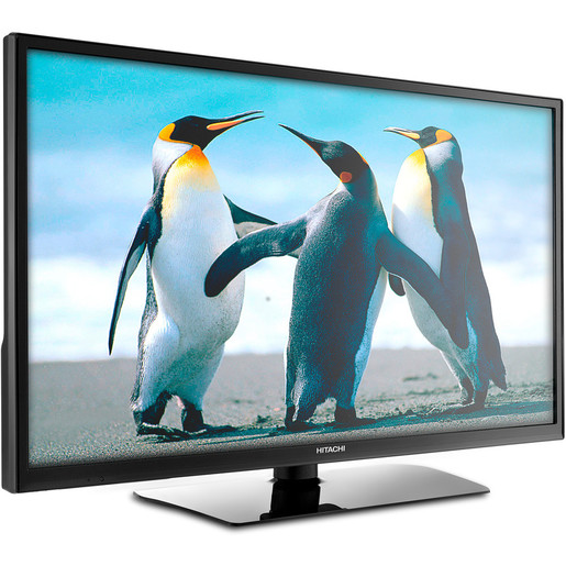 Image of Hitachi 32HB14W05I 32'' HD nero LED TV