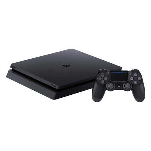 Image of Sony PlayStation 4 Slim 500GB Nero Wi-Fi