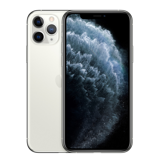 Image of Apple iPhone 11 Pro 256 GB Argento