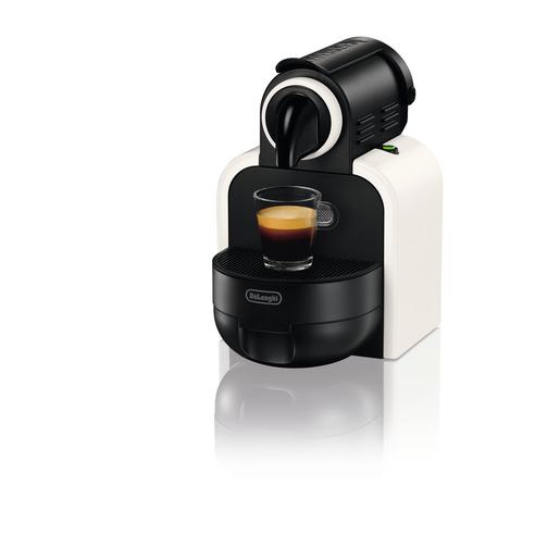 nespresso essenza en97 w macchina caffe espresso de longhi prezzi sconti delonghi. Black Bedroom Furniture Sets. Home Design Ideas