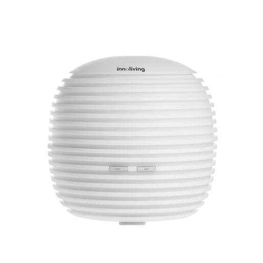 Innoliving INN 762 diffusore di aromi Plastica Bianco Cisterna