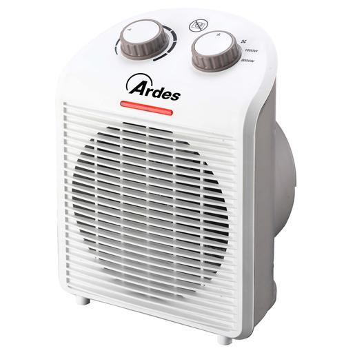 Ardes AR4F01N stufetta elettrica Riscaldatore ambiente elettrico con v