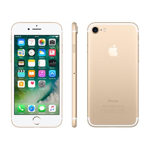 Image of Apple iPhone 7 32GB Oro