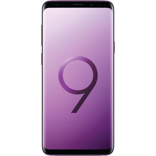 Image of Samsung Galaxy S9+ SM-G965F Doppia SIM 4G 64GB Porpora