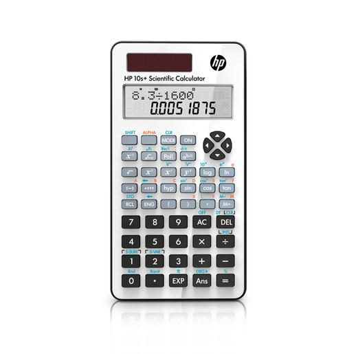 HP Calcolatrice scientifi