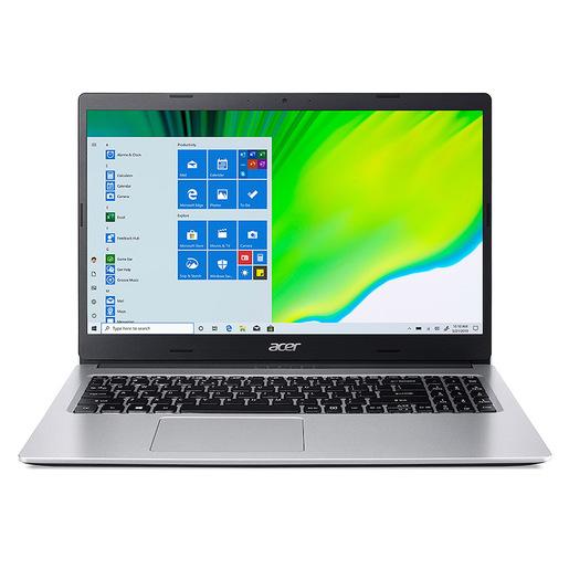 Image of Acer Aspire 3 A315-23-R8K9 Computer portatile Argento 39,6 cm (15.6'')