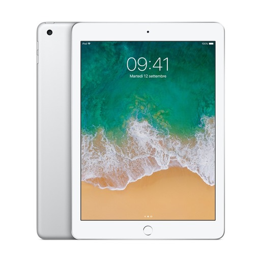 Image of Apple iPad 32GB 3G 4G Argento tablet