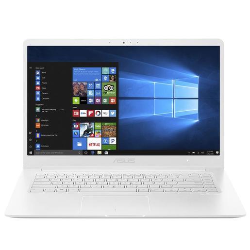 Image of ASUS VivoBook S15 S510QA-BR014T Computer portatile Bianco 39,6 cm (15.