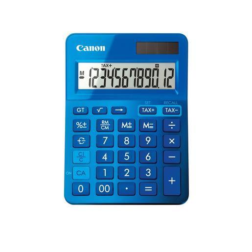 Canon LS 123k Blu calcola