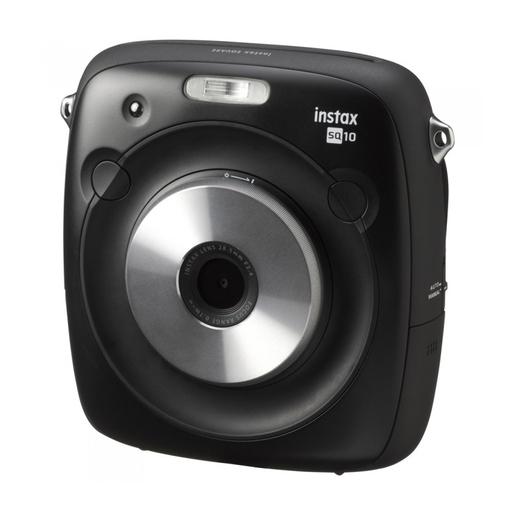 Image of Fujifilm instax SQUARE SQ10 Fotocamera compatta 1/4'' CMOS Nero