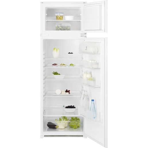 Image of Electrolux EJN2702AOW Incasso 274L A++ Bianco frigorifero con congelat