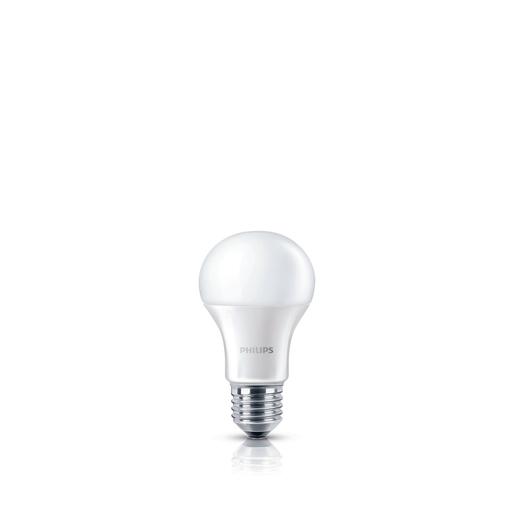 Image of Philips lampadina a LED, attacco E 27, 40 W