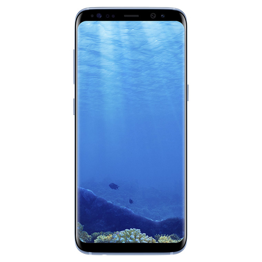 Image of TIM Samsung Galaxy S8 64GB Blu