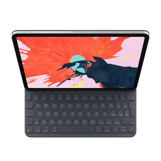 Apple MU8G2T/A tastiera per dispositivo mobile QWERTY Italiano Nero