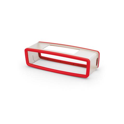 Image of Bose® Cover Morbida per Diffusore SoundLink® Mini, Rosso Intenso