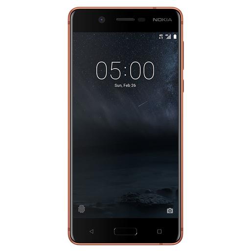 Image of TIM Nokia 5 SIM singola 4G 16GB Rame