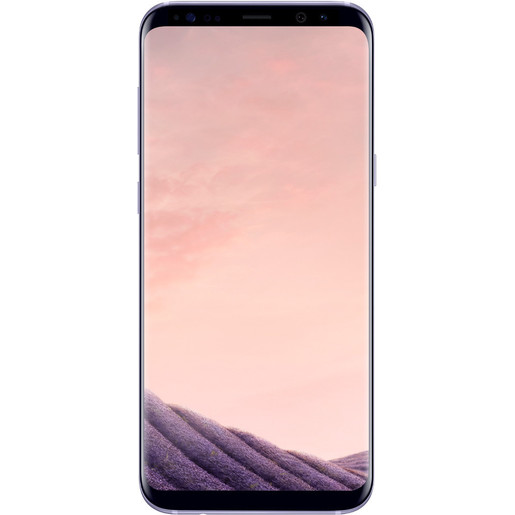 Image of Samsung Galaxy S8+ 4G 64GB Orchid grey
