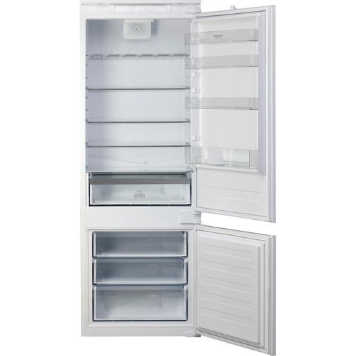 Hotpoint BCB 4010 E O31 frigorifero con congelatore Da incasso 400 L F
