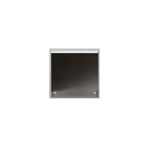 Whirlpool coperchio 60 cm nero AMC967NB