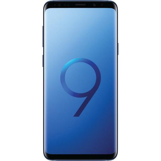 Image of Samsung Galaxy S9+ SM-G965F Doppia SIM 4G 64GB Blu