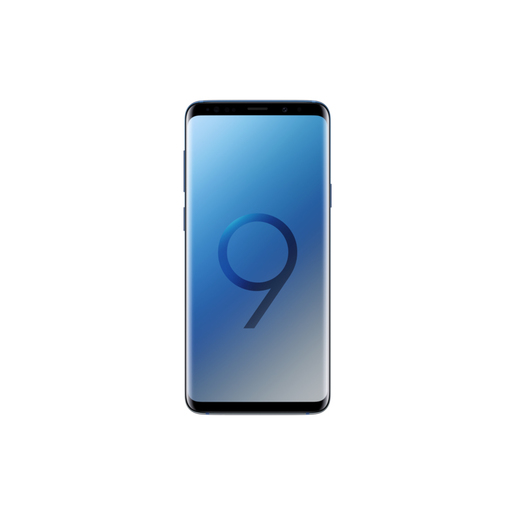 Image of Samsung Galaxy S9+ SM-G965F/DS 15.8 cm (6.2'') 6 GB 64 GB Hybrid Dual S