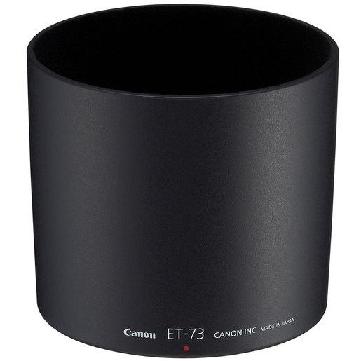 Image of Canon Lens Hood ET-73 Nero paraluce