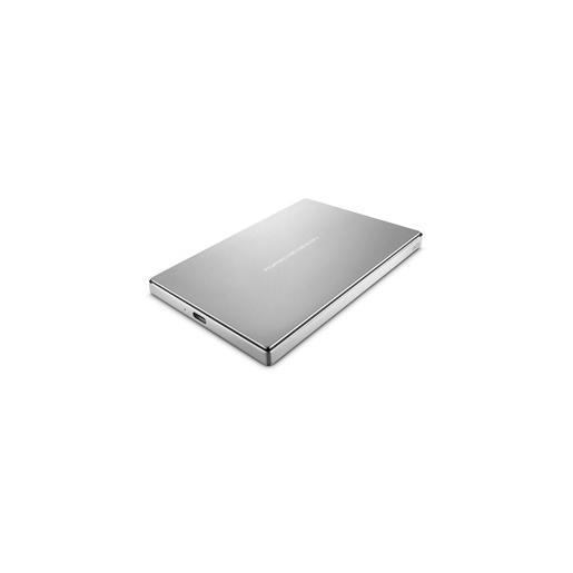 Image of LaCie Porsche Design Mobile Drive 1TB Hard Disk esterno