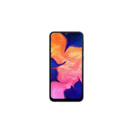Image of Samsung Galaxy A10 6.2'' 2 GB 32 GB Blu