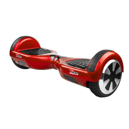 Image of XSkate XS-S65AF rosso