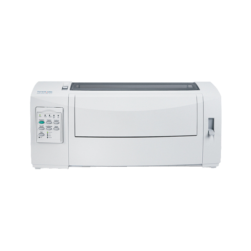 Image of Lexmark 2580n+ stampante ad aghi 240 x 144 DPI 618 cps