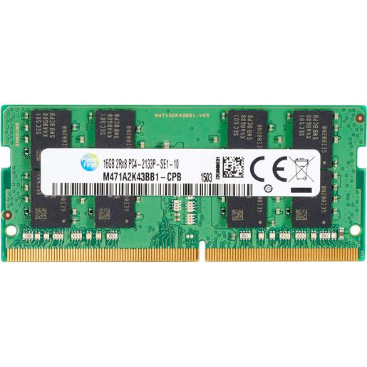 HP Memoria DDR4 SoDIMM da 4GB, 2400 MHz