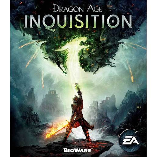 Image of Dragon Age: Inquisition - Xbox One